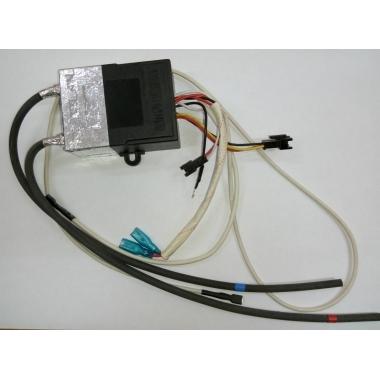 Блок управления электрический 4513