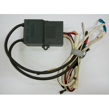 Блок управления электрический 4510