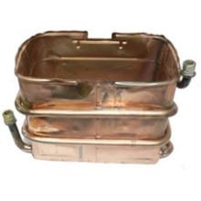 Запасные части BaltGaz Теплообменник Нева Люкс 5514, 6014  цена, купить в Йошкар-Оле