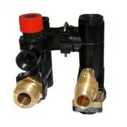 Запасные части Protherm Трехходовой клапан Protherm Lynx, Ягуар (0020118698) цена, купить в Йошкар-Оле