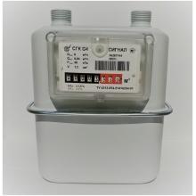 Газовые счетчики Газдевайс СГК G-4 Сигнал правый/левый -16 (под Владимир м30х2) 2019г цена, купить в Йошкар-Оле