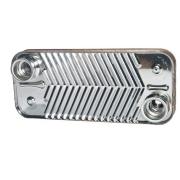 Запасные части Navien Теплообменник ГВС Navien Ace 24K, Coaxial 24K, Atmo 20-24A(N) 30004997A цена, купить в Йошкар-Оле