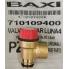 Запасные части Baxi BAXI Предохранительный клапан 3 бар (710109400) цена, купить в Йошкар-Оле