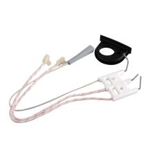 Запасные части Ariston Электрод розжига и ионизации в сборе Ariston (65104549) цена, купить в Йошкар-Оле