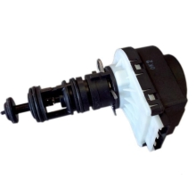 Запасные части Ariston Клапан трехходовой в комплекте с электроприводом Ariston цена, купить в Йошкар-Оле