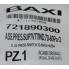 Запасные части Baxi Пневмореле BAXI (721890300) цена, купить в Йошкар-Оле