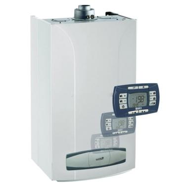 Настенные газовые котлы Baxi BAXI, Котел газовый LUNA-3 Comfort 310 Fi цена, купить в Йошкар-Оле