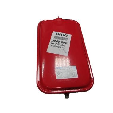 Запасные части Baxi Бак расширительный 5693900 цена, купить в Йошкар-Оле