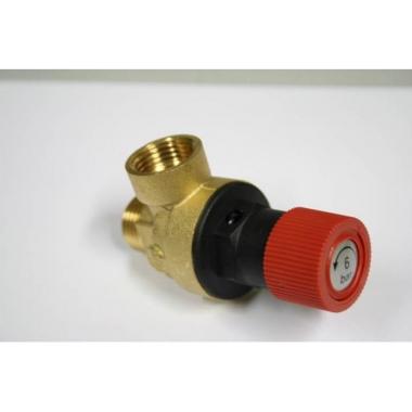 Запасные части Baxi Клапан сбросной на ГВС BAXI (3603920)  цена, купить в Йошкар-Оле