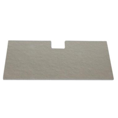 Передняя термоизоляционная панель BAXI (5213370)