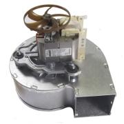Запасные части Baxi Вентилятор BAXI NUVOLA-3 (5695650)  цена, купить в Йошкар-Оле