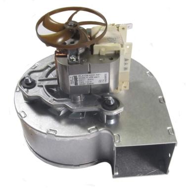 Вентилятор BAXI NUVOLA-3 (5695650)
