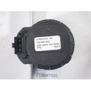 Мотор трехходового клапана 3WV MOTOR HEAD (710047300)
