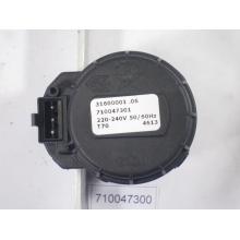 Запасные части для газовых котлов Baxi мотор трехходового клапана цена, купить в Йошкар-Оле