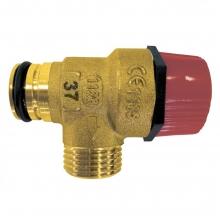 Запасные части Baxi Гидравлический предохранительный клапан 3 бар. (710071200) цена, купить в Йошкар-Оле