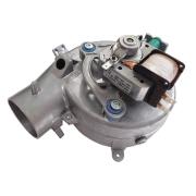 Запасные части Baxi Вентилятор BAXI (710365100)  цена, купить в Йошкар-Оле