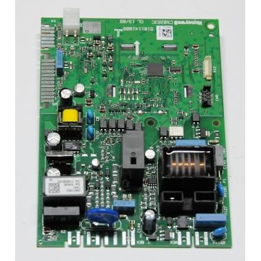Плата электронная BAXI (710591300) (стар. 5702480)
