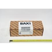 Запасные части Baxi Теплообменник ГВС на 10 пластин BAXI (711612600) цена, купить в Йошкар-Оле