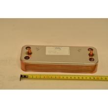 Теплообменник ГВС на 14 пластин BAXI (711613000)
