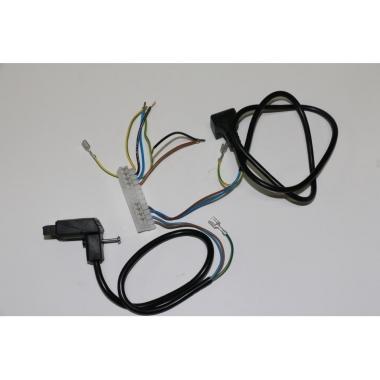 Запасные части Baxi Проводка электрическая BAXI (8514040)  цена, купить в Йошкар-Оле