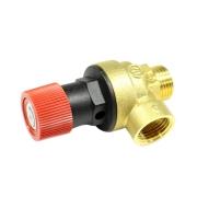 Запасные части Baxi Клапан сбросной на ГВС 6 bar BAXI (3603920)  цена, купить в Йошкар-Оле