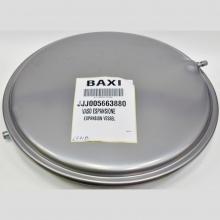 Запасные части Baxi Бак расширительный 5663880 цена, купить в Йошкар-Оле