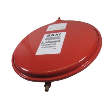 Запасные части Baxi Бак расширительный BAXI 5693920 цена, купить в Йошкар-Оле