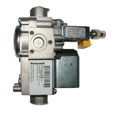 Запасные части Baxi Клапан газовый BAXI (710669200)  цена, купить в Йошкар-Оле