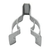 Запасные части Baxi Клипса крепежная трубки бай-пасса BAXI  цена, купить в Йошкар-Оле