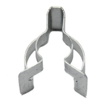 Запасные части Baxi Клипса крепежная трубки бай-пасса BAXI (8380850) цена, купить в Йошкар-Оле