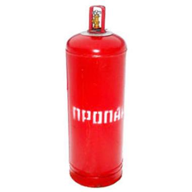 Комплектующие для монтажа  Баллон газовый 50л (с ВБ-2) НЗГА цена, купить в Йошкар-Оле