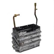 Запасные части BaltGaz Теплообменник Нева 4510 цена, купить в Йошкар-Оле