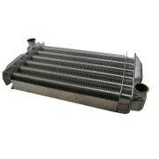 Запасные части Baxi Теплообменник основной с клипсами (5677660) цена, купить в Йошкар-Оле