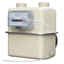 Газовые счетчики Газдевайс NPM G-4 Газдевайс счетчик газовый  цена, купить в Йошкар-Оле