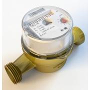 Счетчики МЕТЕР Счетчик воды МЕТЕР  Невод-15 универсальный, L = 110 мм цена, купить в Йошкар-Оле