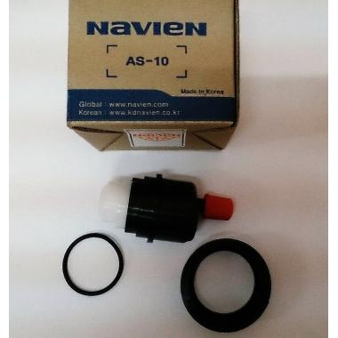 Запасные части Navien Автоматический воздухоотводчик насоса NAVIEN  цена, купить в Йошкар-Оле