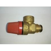 Запасные части Neva Lux Клапан предохранительный 1/2 на 8023 цена, купить в Йошкар-Оле