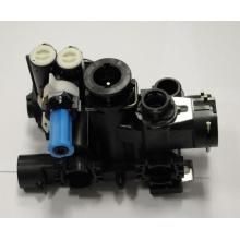 Запасные части для газовых котлов Baxi Гидравлический узел прямой подачи 711033700 цена, купить в Йошкар-Оле