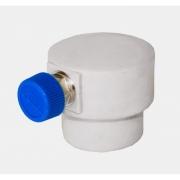 Полипропилен  Lammin Заглушка PPR коллекторная со сброс. клапаном 40  цена, купить в Йошкар-Оле