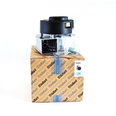 Запасные части для газовых котлов Vaillant Вентилятор на TurboTec Plus 362/3-5 Vaillant 190262  цена, купить в Йошкар-Оле