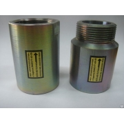 Комплектующие для монтажа  Термозапорный клапан КТЗ  Ду 25 цена, купить в Йошкар-Оле