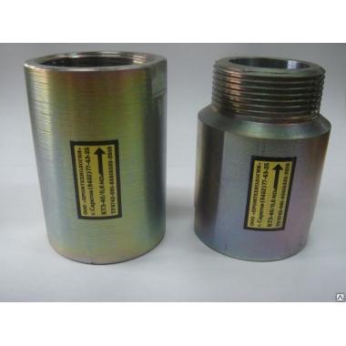 Термозапорный клапан КТЗ Ду 20