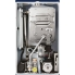 Настенные газовые котлы Navien Котел Navien Deluxe S - 35K Coaxial цена, купить в Йошкар-Оле