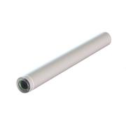 Удлинитель коаксиальный (Ø60х100) -1000мм. (1м.)