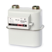 Газовые счетчики ELSTER ВК-G4 Elster счетчик газовый (правый) цена, купить в Йошкар-Оле