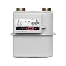 ВК-G4 Elster счетчик газовый (левый) - 2020 год