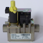 Газовый клапан EBR2008N ERCO NevaLux