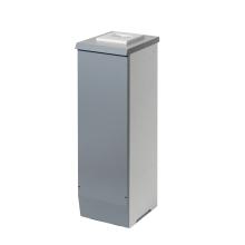 GEFFEN, Котел конденсационный газовый MB 4.1-40
