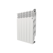Радиаторы Royal Thermo Радиатор Royal Thermo Revolution 500 - 6 секц. цена, купить в Йошкар-Оле
