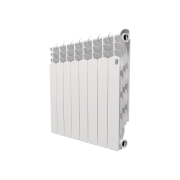 Радиаторы Royal Thermo Радиатор Royal Thermo Revolution 500 - 8 секц. цена, купить в Йошкар-Оле
